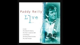 Paddy Reilly - Sullivans John [Audio Stream]