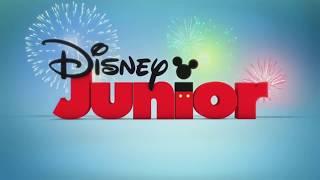 Cover images Brown Bag Films/Disney Junior (2017)