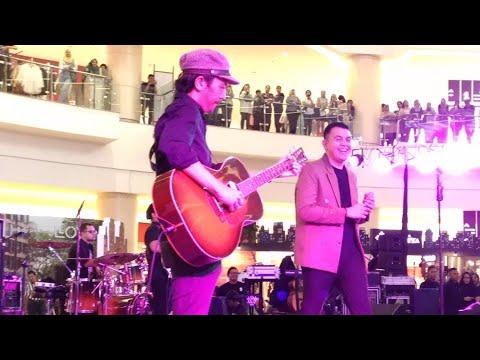 Tulus - Jangan Cintai Aku Apa Adanya ( Live at Launching LLOYD @ Alam Sutera )
