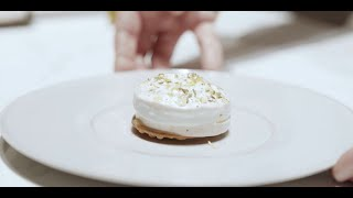 Meet Chef Guillaume and His Tofu Cheese | Four Seasons Hotel Tokyo at Otemachi