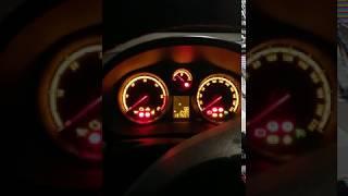 Problème de démarrage, Opel Corsa d Gsi