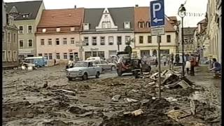 2002 Die Flut Katastrophe Doku Zusammenfassung
