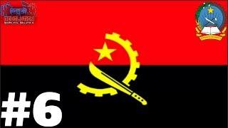 Geopolitical Simulator 4 - Angola - pt 6: Reforms