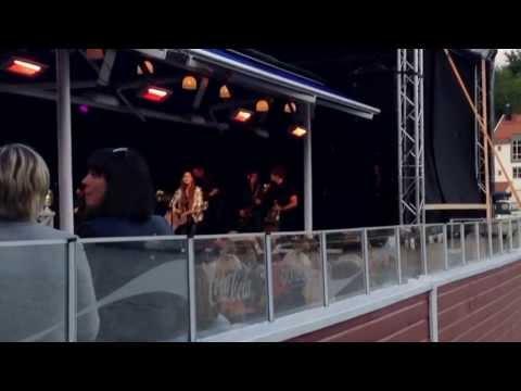 Marion Ravn - Here I Am (Live From Mandal)