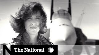 Tammie Jo Shults: Hero who landed plane with blown engine