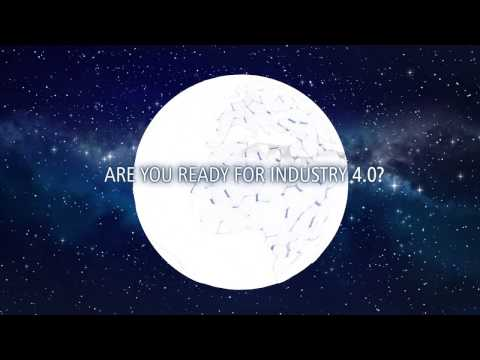 Sumitomo (SHI) Demag - ARE YOU READY FOR INDUSTRY 4.0?