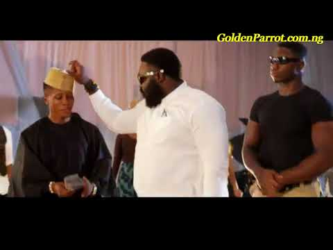 DJ Spinall ft. Kiss Daniel - Baba { Official Video }