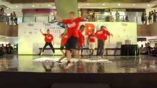 S.A.S. CREW R16 Southeast Asia Crew performance