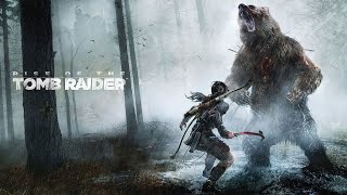 "№1 Прохождение ""Rise of the Tomb Raider™"""