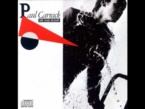 Paul Carrack - Give Me A Chance