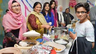 How Muslims in Pakistan celebrate Ramadan