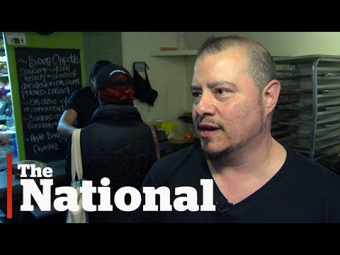 Indigenous chefs reclaim their culinary heritage