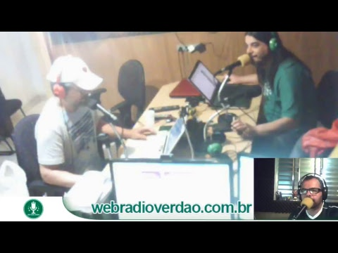 AO VIVO - Programa Trocando as Bolas