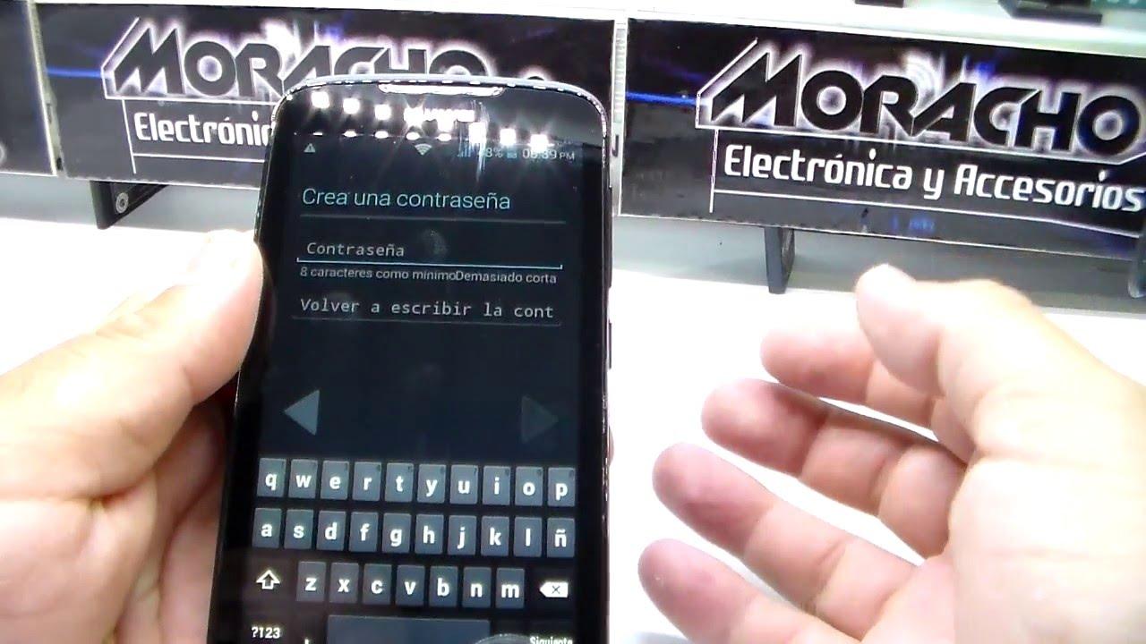 Crear Cuenta En Google Play Store Cuenta De Google Play