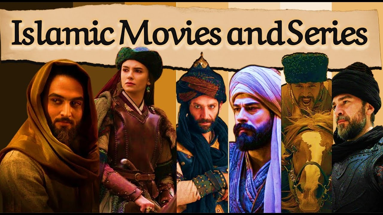 Download The 10 Best Islamic Movies and Series 2021 HD