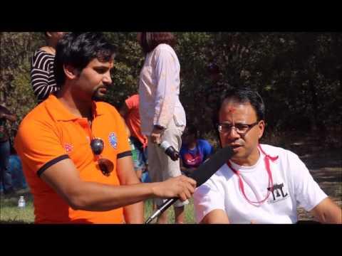 Indra Jatra Programme in Dallas Texas|| Uskhabar Online Television||