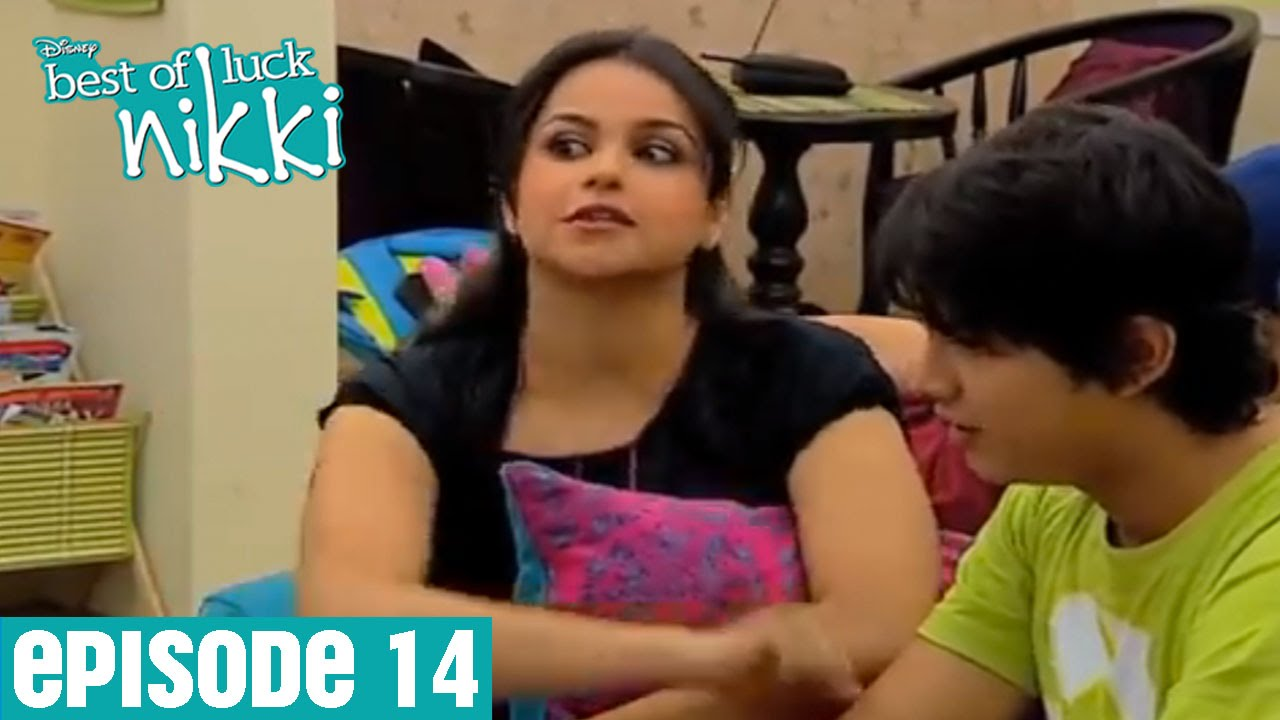 Download Best Of Luck Nikki | Season 1 Episode 14 | Disney India Official