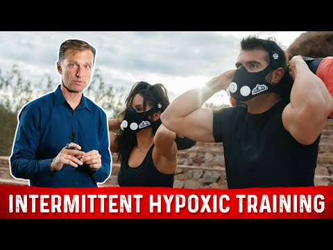 The Benefits of Intermittent Hypoxic Training (IHT)