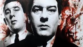 Flesh And Blood the story of the Krays