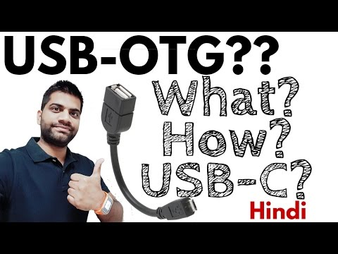 What Is USB OTG? Top Uses Explained In Detail