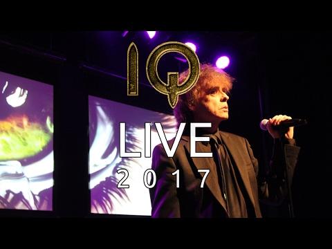 IQ Live Dates 2017