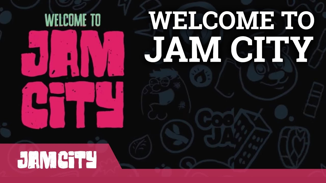 Download Welcome to Jam City