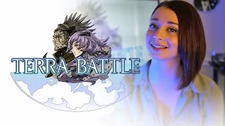 First look: Terra Battle, Mistwalker's new RPG
