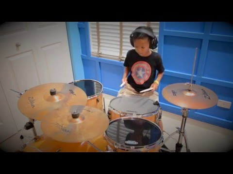 Bruno Mars  Just The Way You Are Drum