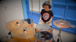 Gambar cover Bruno Mars - Just The Way You Are (Drum Cover)