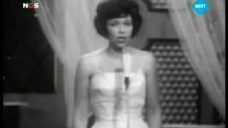 ESC-Schweden Inger Berggren-Sol och vår (1962)