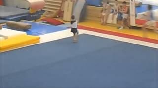 Паша 3 взрослый разряд по спортивнойё гимнастике