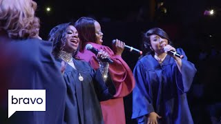 Video Xscape: Still Kickin' It: Xscape Rocks the Stage (Episode 3) | Bravo download MP3, 3GP, MP4, WEBM, AVI, FLV November 2017