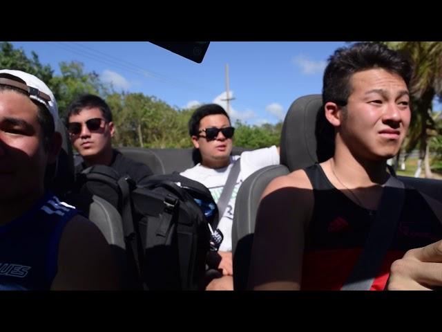 Vlog Guam