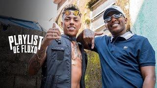 MC Dede e MC Menor MR - Mlk Deslumbrante Louco (Street Vídeo)