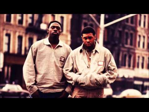 Best Of Pete Rock, C.L.  Smooth and INI