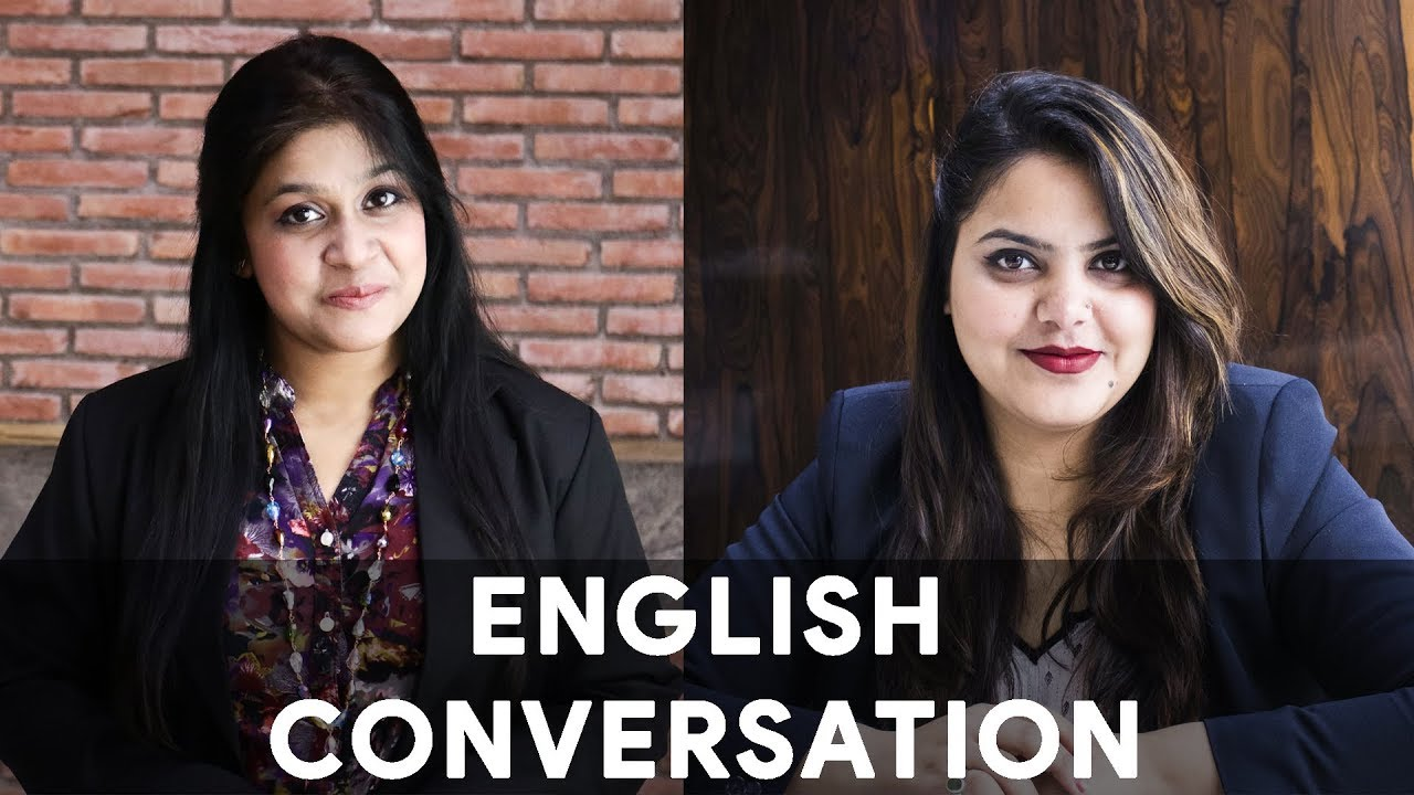 Download Daily English Conversation Practice With Subtitles🌍 Part 9 —Learn & Practice Spoken English