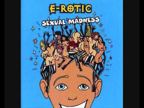 E-rotic - Willy use a billy...boy (extended)