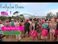 #Vlog 7 || Party Gone Wrong!!! || Merivale Staff Party At Goat Island & Flamingo Wanna Be