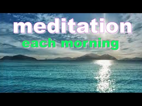 music meditation Buddhist teachings