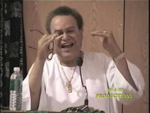 SANKOFA-Dr. Asa G Hilliard III