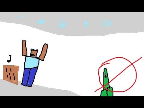 MINECRAFT CRINGE SONGS COMPLETE ALBUM 1 YouTube