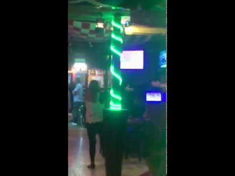 Worst karaoke in the world killing MY WAY (Frank Sinatra)