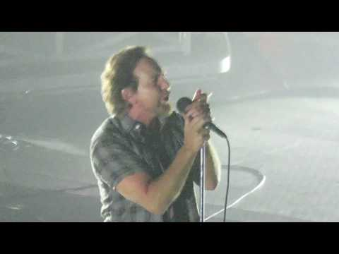 Pearl Jam - Release (Live in Santiago, Chile 2018)