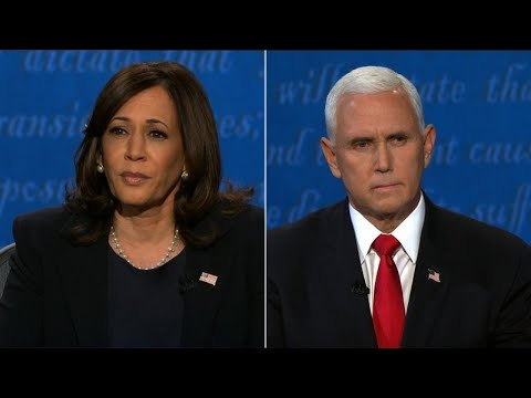 VP Debate: What's at stake this election | The Mark Harrington Show | 10-8-20