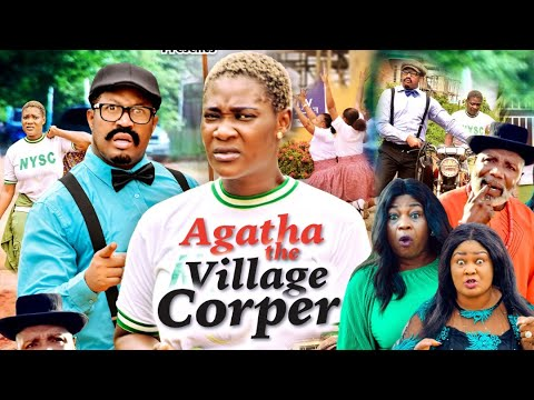 Download AGATHA THE VILLAGE CORPER SEASON 2 (MERCY JOHNSON) 2021 Recommended Nigerian Nollywood Movie 1080p