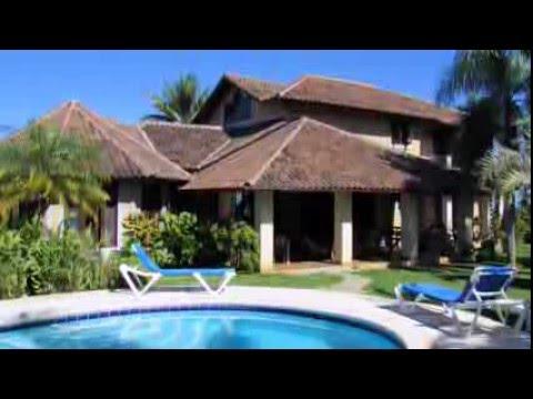 Cabarete Villa For Sale - Gated Community