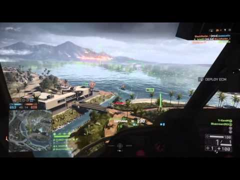 Hainan Resort Scout Helicopter Gameplay 63-2