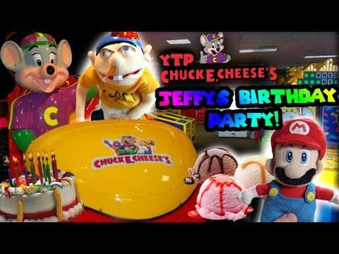 Thumbnail: SML [YTP] Jeffy's Birthday Party