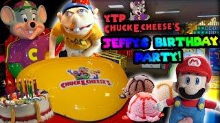 SML [YTP] Jeffy's Birthday Party