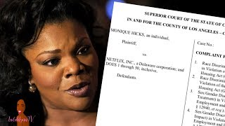Mo'Nique Is Actually Suing Netflix For WRONGFUL TERMINATION! WHAT SHE'S NOT TELLING YOU!
